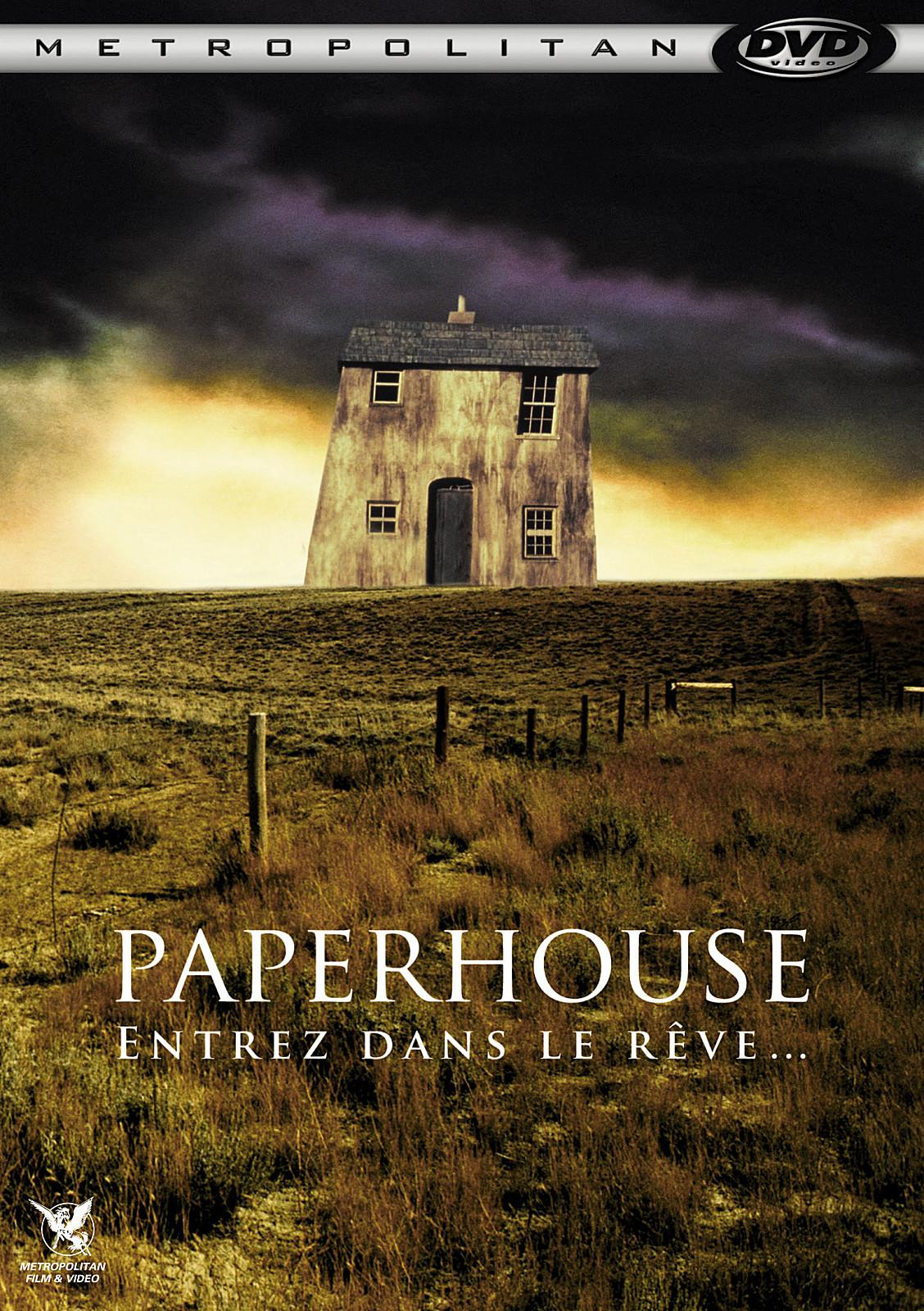 Paperhouse, de Bernard Rose
