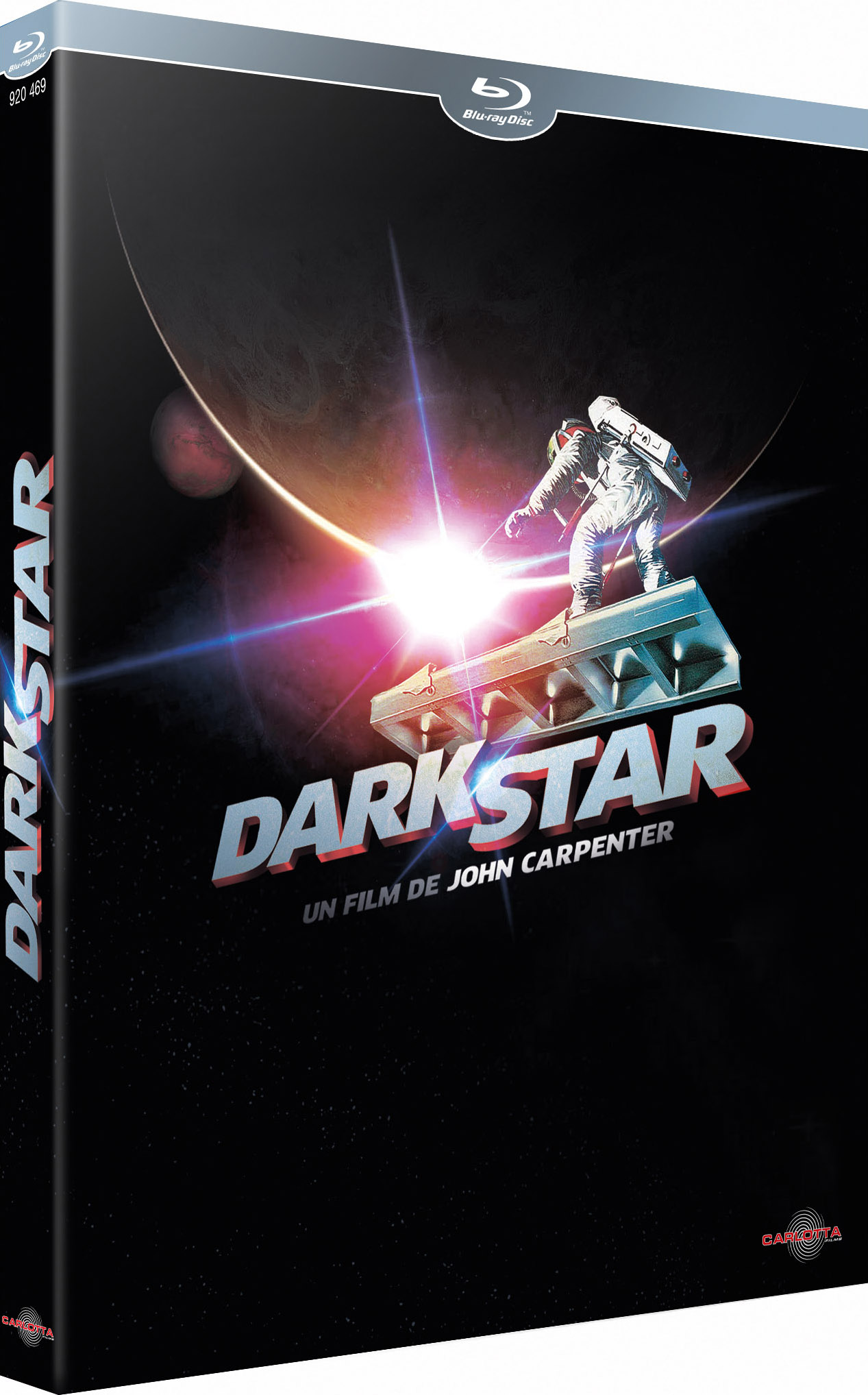 Dark Star, de John Carpenter