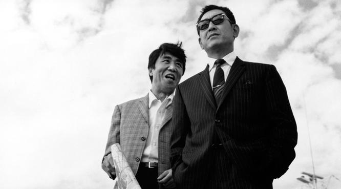 Rétrospective Fukasaku à la cinémathèque
