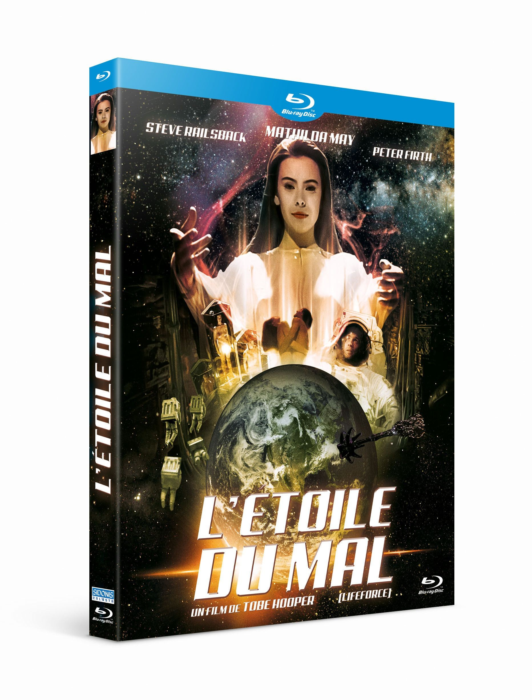 L'étoile du mal / Lifeforce