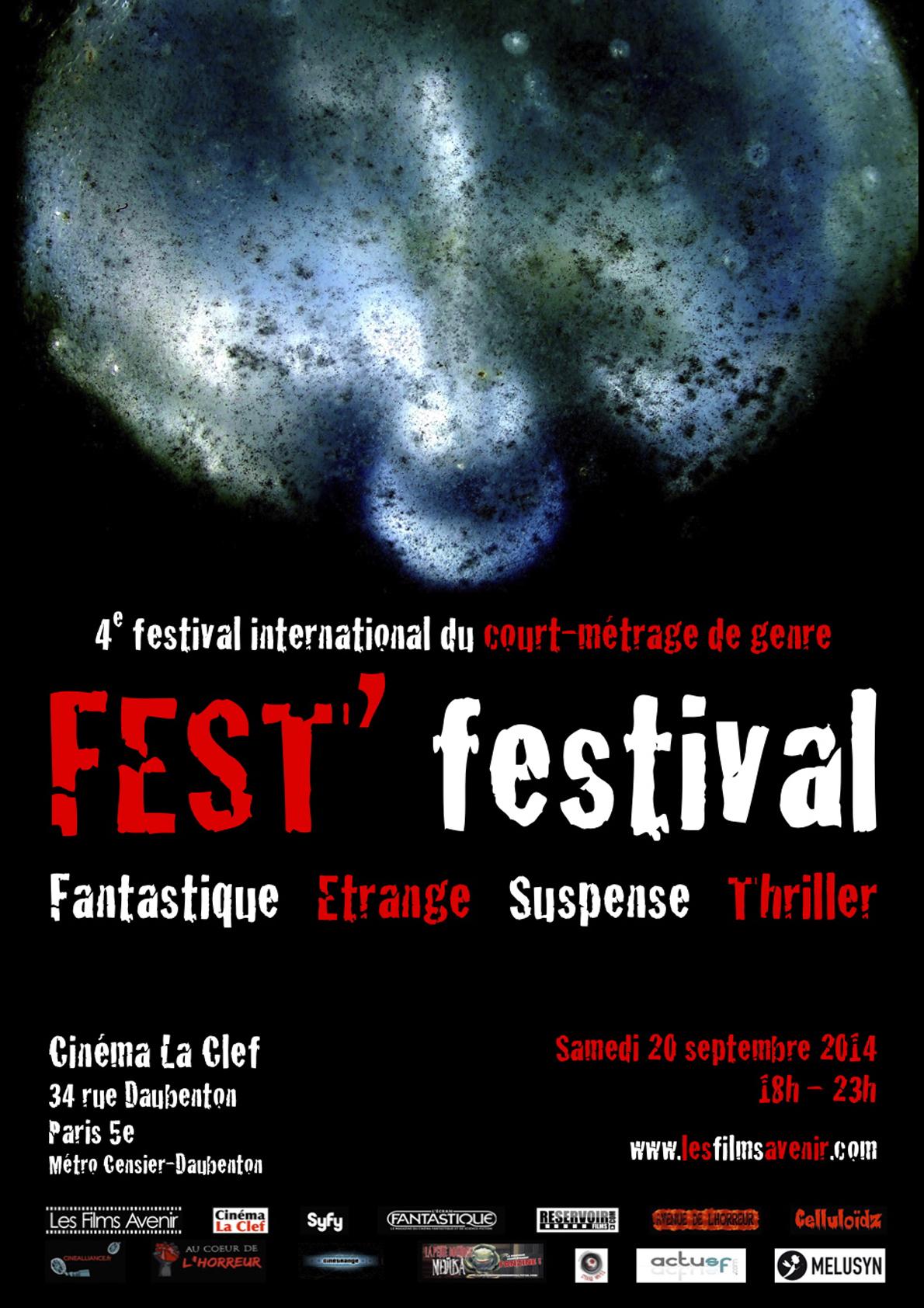 Le FEST' Festival