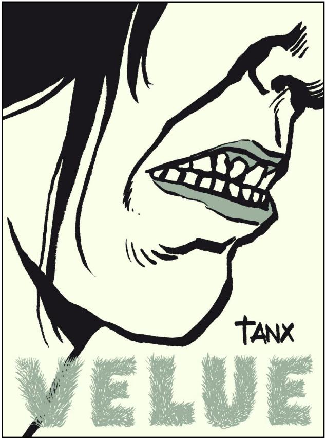 Velue, de Tanx