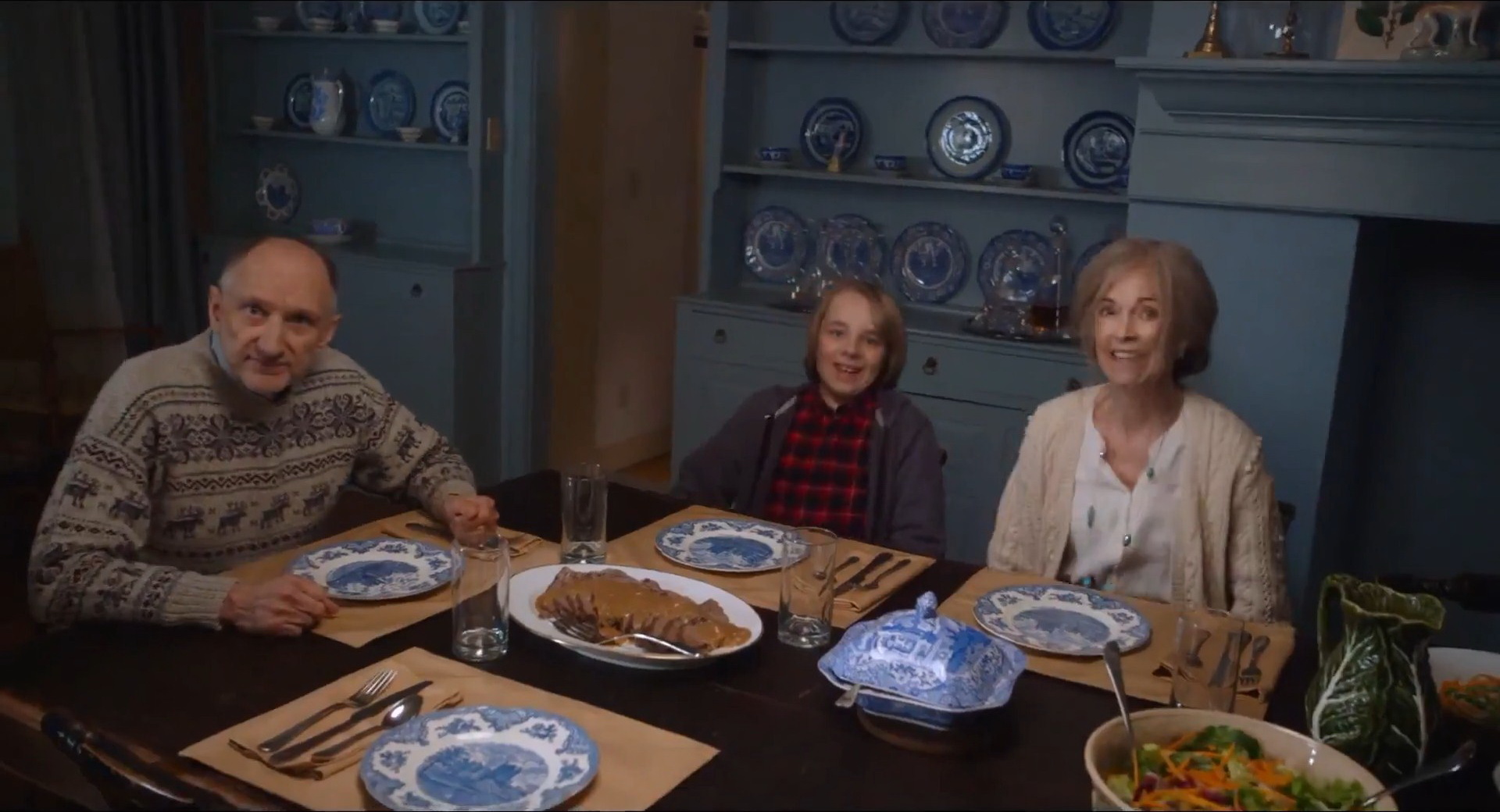 The visit, de M. Night Shyamalan