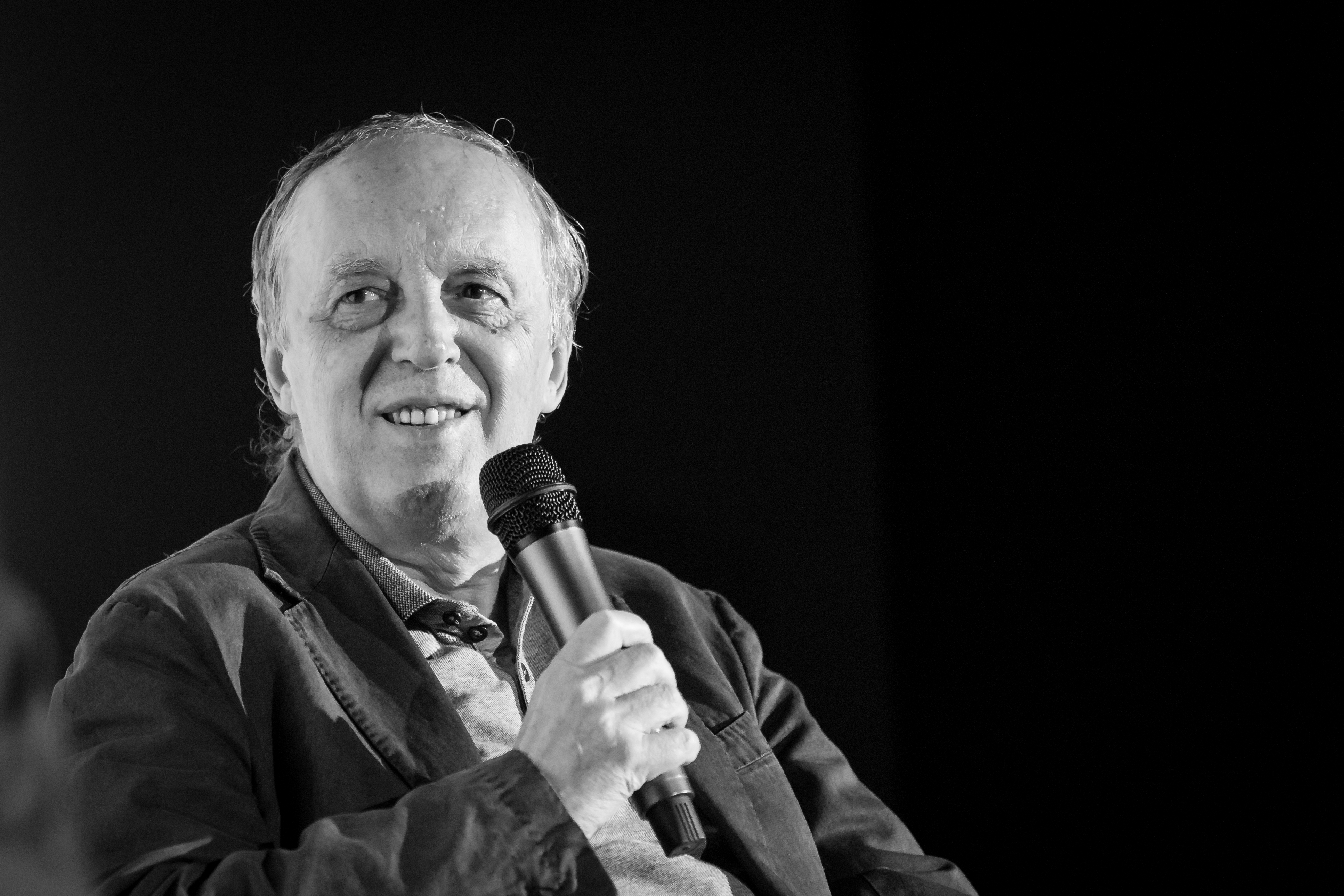 Feffs 2016 : Maestro Dario