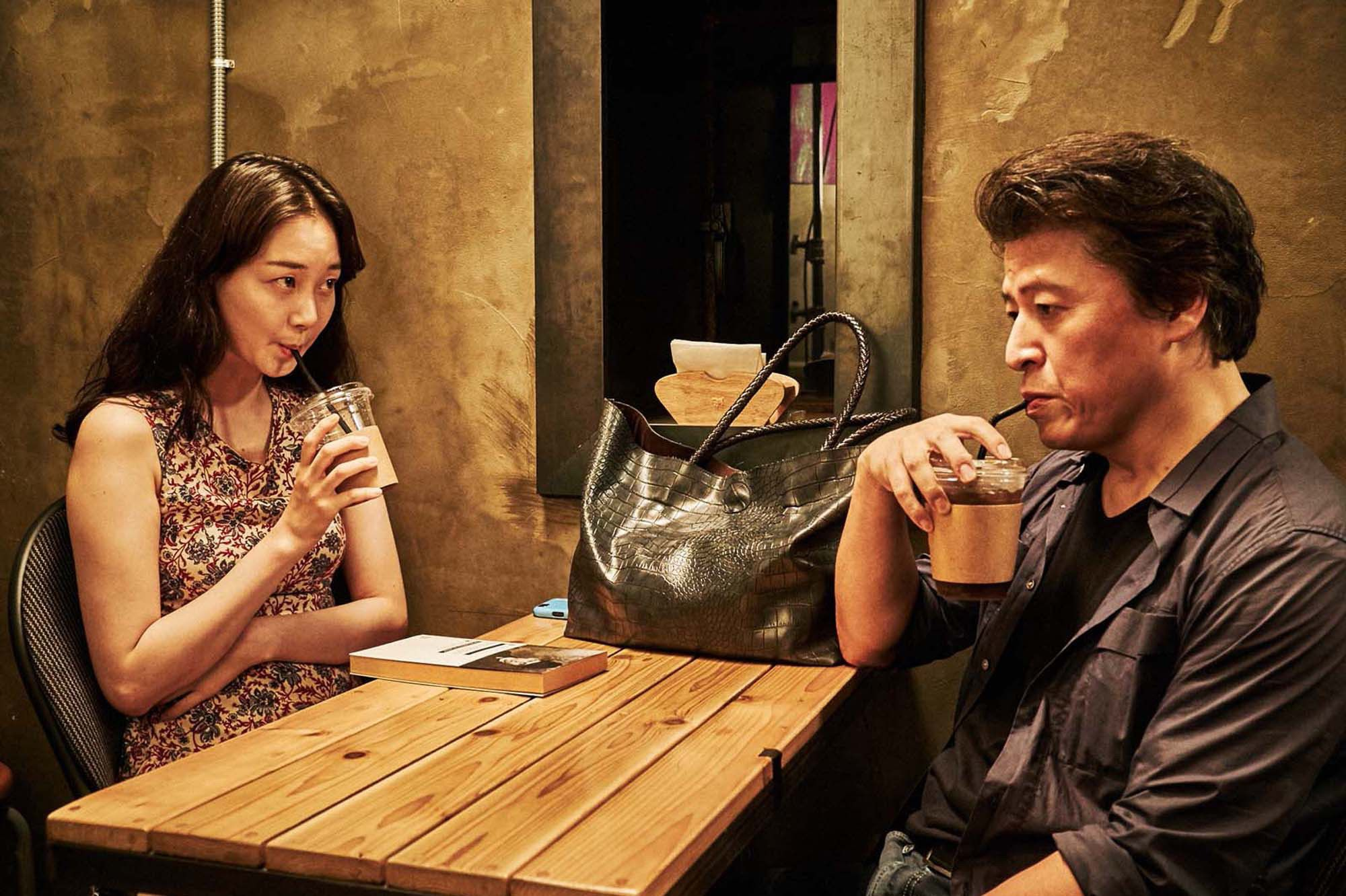Yourself and Yours, de Hong Sang-Soo
