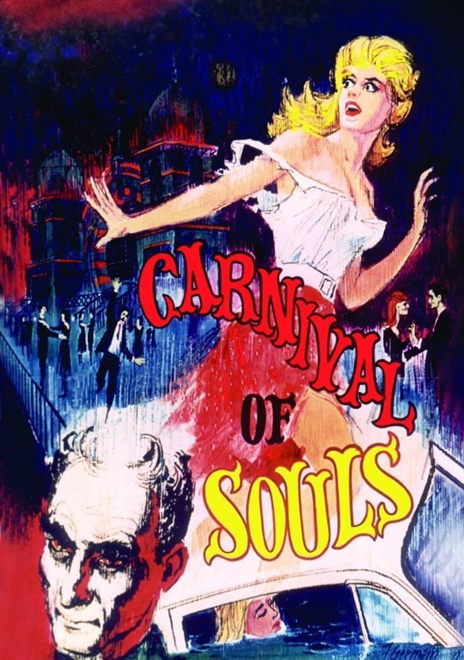 Carnival of Souls, de Herk Harvey