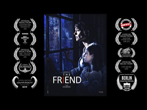 The Friend, de Fabien Montagner